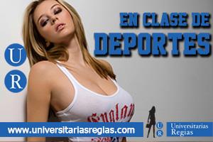 Universitarias Regias