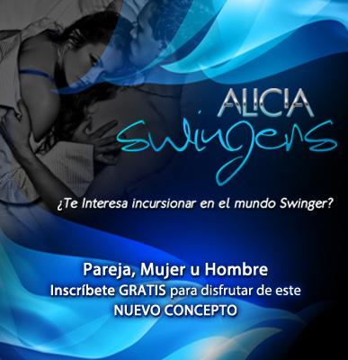 Alicia Swingers
